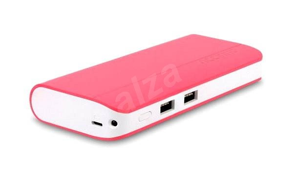 Accinno ORIGIN3 BA40 Pink - Powerbanka