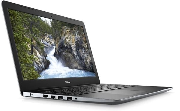 Dell Inspiron 15 (3583) Silver - Notebook