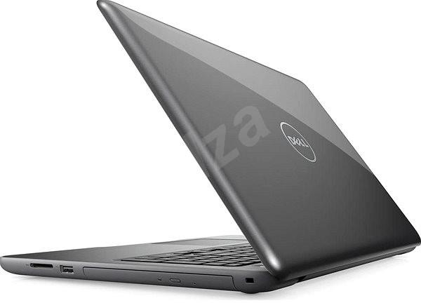 Dell Inspiron 15 (5567) šedý - Notebook