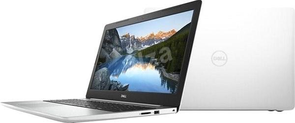 Dell Inspiron 15 (5570) bílý