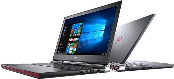 Dell Inspiron 15 (7567) Gaming Black