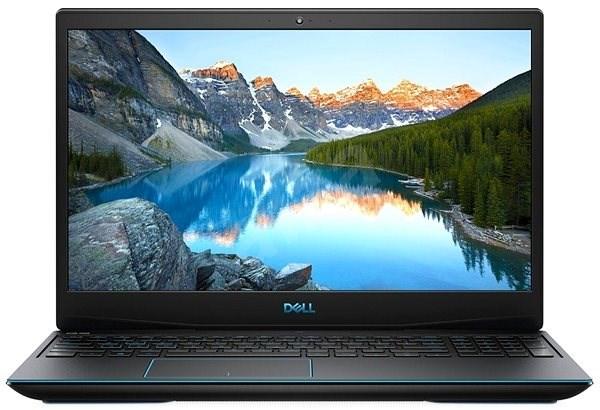 Dell G3 15 Gaming (3590) Black - Herní notebook