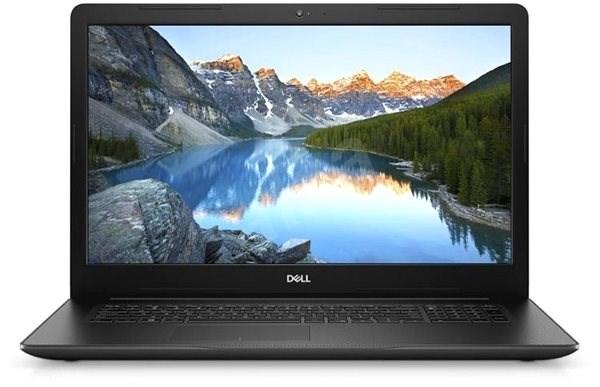 Dell Inspiron 17 3000 (3780) Black - Notebook