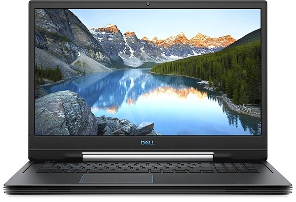 Dell G7 17 Gaming (7790) Black - Herní notebook