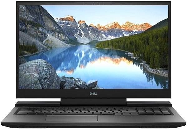 Dell G7 17 Gaming (7700) Black - Herní notebook