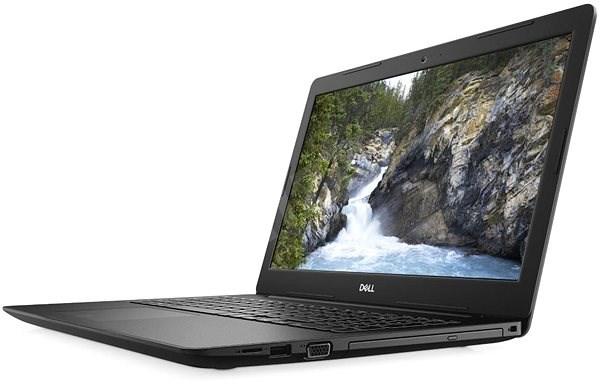Dell Vostro 3581 Black - Notebook