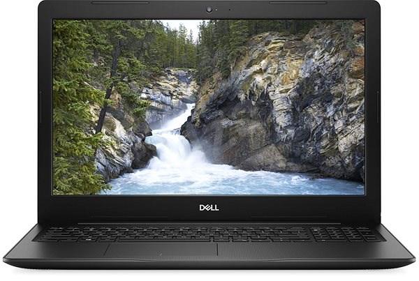 Dell Vostro 3583 Black - Notebook