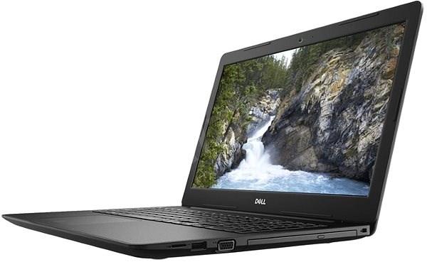 Dell Vostro 3590 Black - Notebook