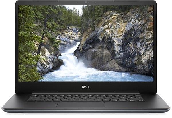 Dell Vostro 5581 Silver - Notebook
