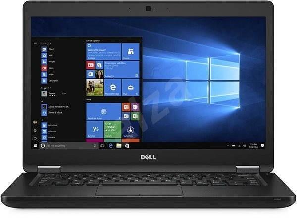 Dell Latitude 5480 - Notebook