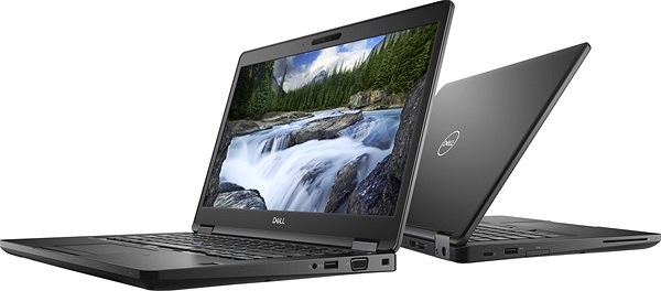 Dell Latitude 5490 - Notebook
