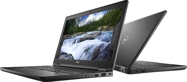 Dell Latitude 5590 - Notebook
