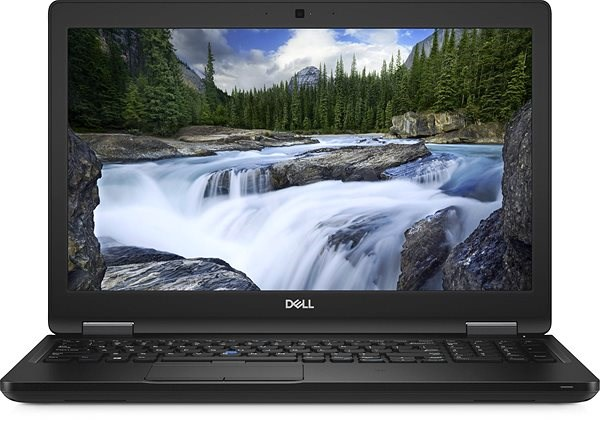 Dell Latitude 5591 - Notebook