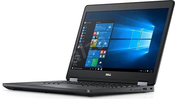 Dell Latitude E5470 - Notebook