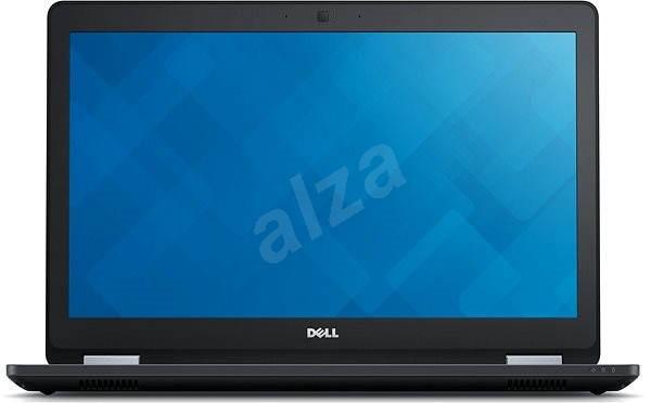 Dell Latitude E5570 - Notebook