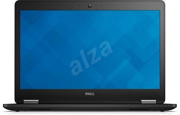 Dell Latitude E7470 Touch - Notebook