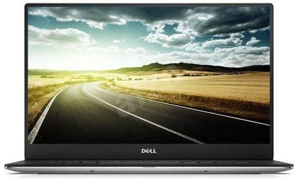4180fc3037 Dell XPS 13 (9360) stříbrný - Ultrabook