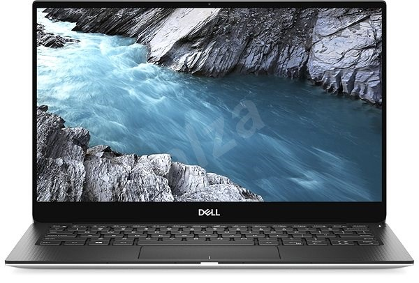 Dell XPS 13 (9380) Touch Silver - Ultrabook