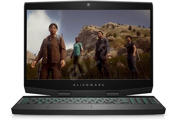 Dell Alienware m15 - Herní notebook