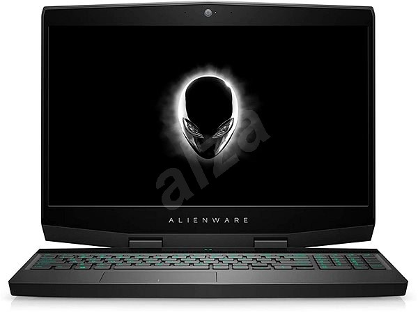 Dell Alienware m15 - Herní notebook