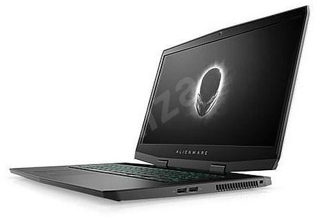 Dell Alienware m17 - Herní notebook