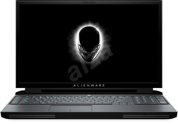 Dell Alienware 17 Area-51M - Herní notebook
