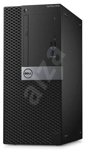 Dell OptiPlex 3046 MT - Počítač