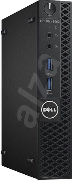 Dell OptiPlex 3060 MFF - Počítač