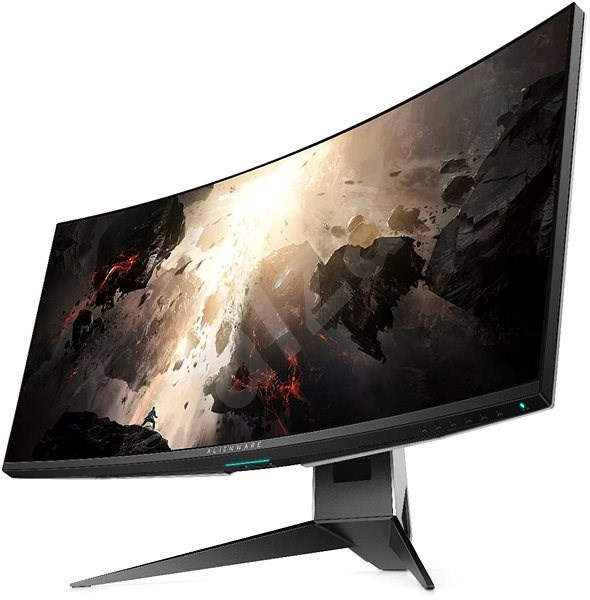 """34"""" Dell AW3418DW Alienware - LCD monitor"""