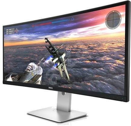 """34"""" Dell U3415W UltraSharp - LCD monitor"""