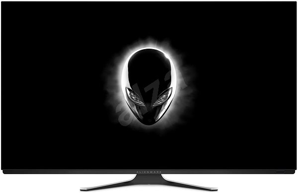 "55"" Dell Alienware AW5520QF - OLED monitor"