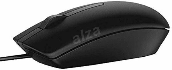 Dell MS 116 černá - Myš