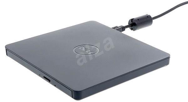 DELL externí DVD-RW - Externí vypalovačka