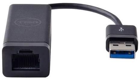 Dell USB 3.0 na Ethernet - Síťová karta
