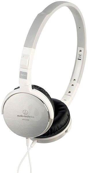 Audio-technica ATH-ES55 WH - Sluchátka