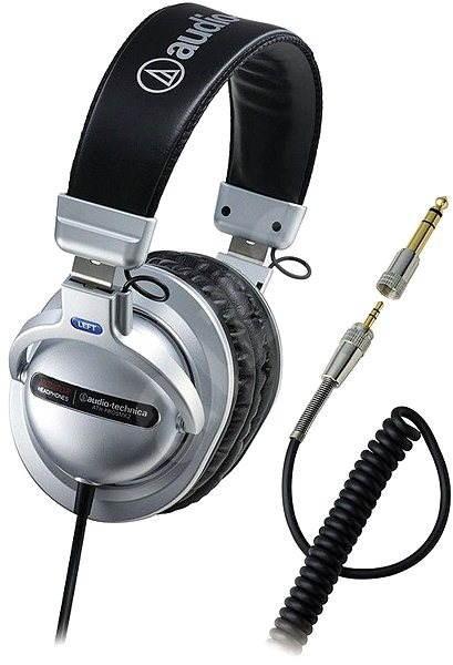 Audio-technica ATH-PRO5MK2 - Sluchátka