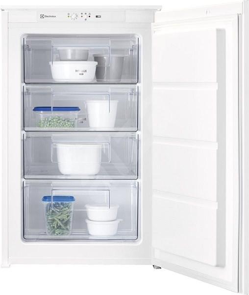 ELECTROLUX EUN1000AOW - Built-in freezer