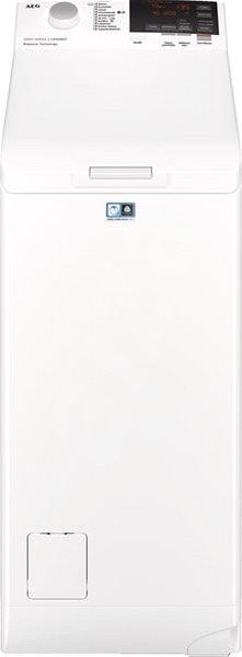 AEG ProSense LTX6G371C - Pračka s vrchním plněním
