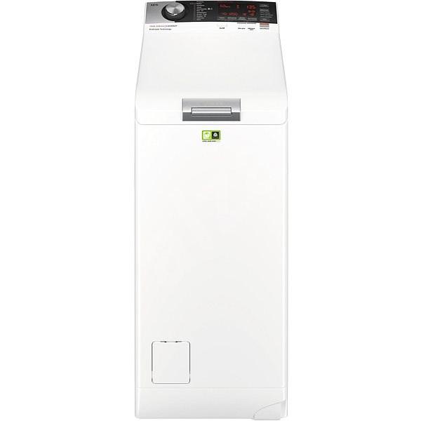 AEG ProSteam LTX7C562C - Parní pračka