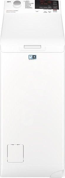 AEG LTX6G261C - Pračka s vrchním plněním