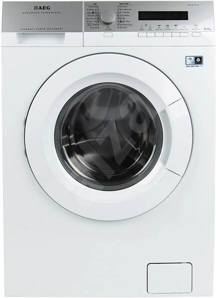 AEG Lavamat L76680NWD - Pračka se sušičkou  864d3a1296