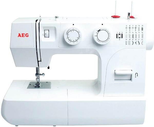 AEG 135X - Šicí stroj