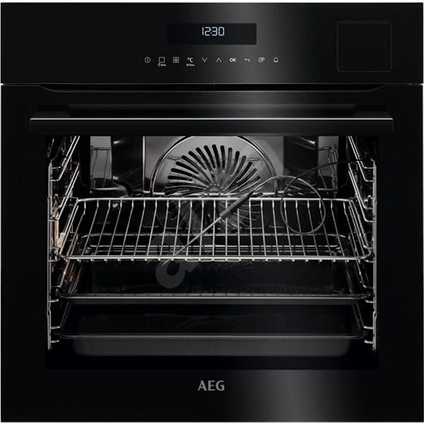 AEG Mastery BSE792320B - Trouba