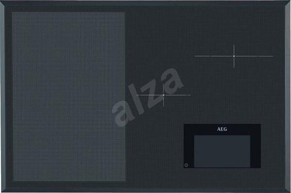AEG Mastery HKH81700FB - Varná deska
