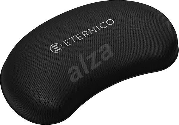 Eternico Wrist Memory Foam Pad W01 černá - Kompletní podpěra zápěstí
