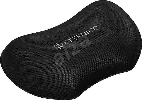 Eternico Wrist Memory Foam Pad W10 černá - Kompletní podpěra zápěstí