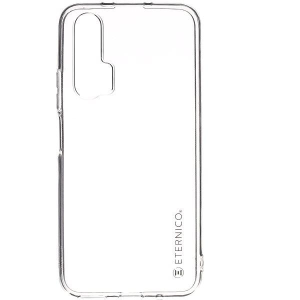 Eternico pro Honor 20 Pro čiré - Kryt na mobil