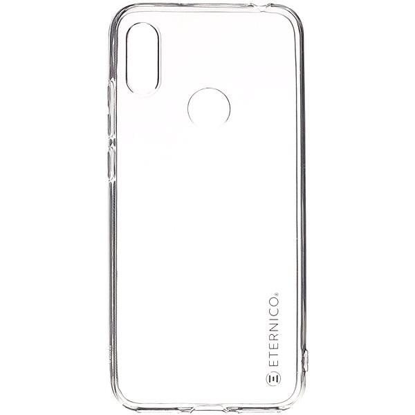 Eternico pro Huawei Y6 (2019) čiré - Kryt na mobil