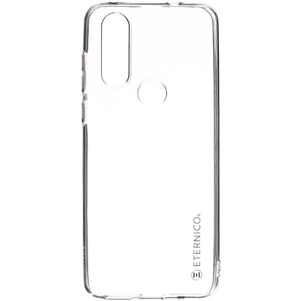 Eternico pro Motorola One Action čiré - Kryt na mobil