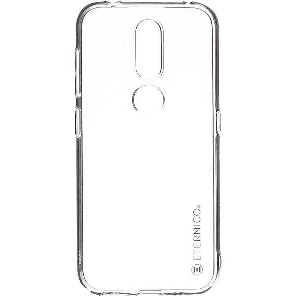 Eternico pro Nokia 4.2 čiré - Kryt na mobil